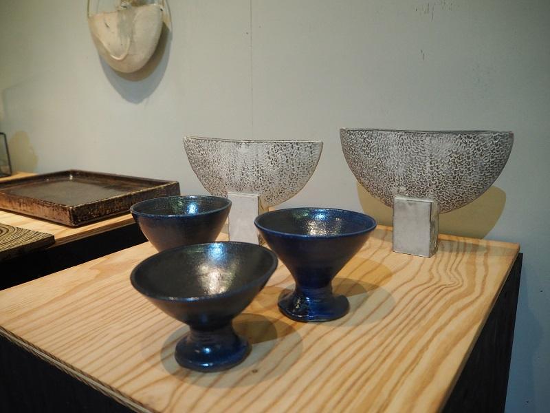 「masubushi akaru ceramics exhibition」増渕明・作陶展2019